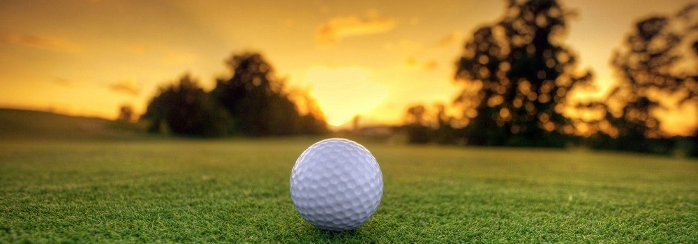 Golf properties for sale